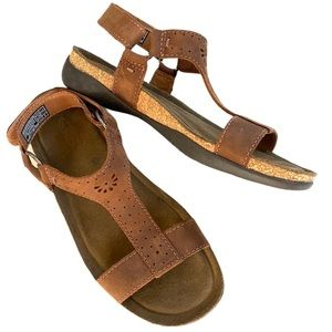 EUC Keen leather sandals